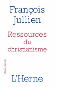 Racines, Ressources, Ruptures du christianisme