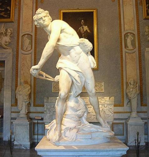 Super David et Goliath | Centre d'Enseignement de Théologie à Distance MY24